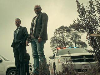 Mroczne pożądanie -  recenzja serialu - serial, Mroczne pożądanie, recenzja, Netflix, Oscuro deseo, opinia, ocena