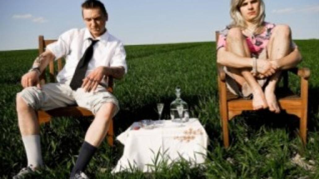 Romantycy Lekkich Obyczajów na wROCK 2014