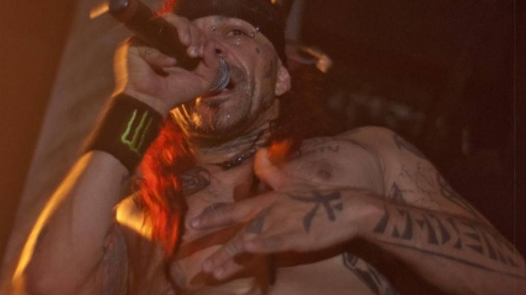 Kolejne zdjęcia z Taste My Riot Tour!