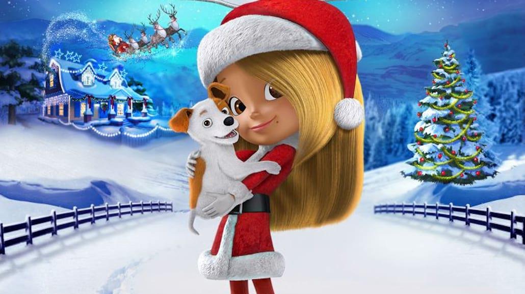 Mariah Carey prezentuje nowy, świąteczny album!