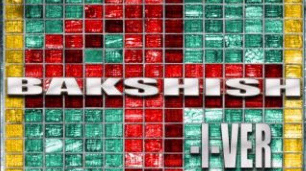 Bakshish z nowym albumem we Wrocławiu