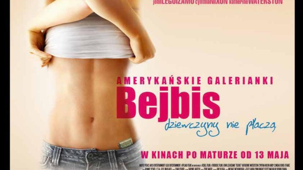 """""""Bejbis"""" - amerykańskie galerianki w Polsce"""