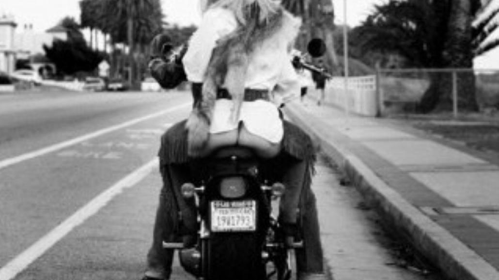 Córka Demi Moore pokazuje gołą pupę
