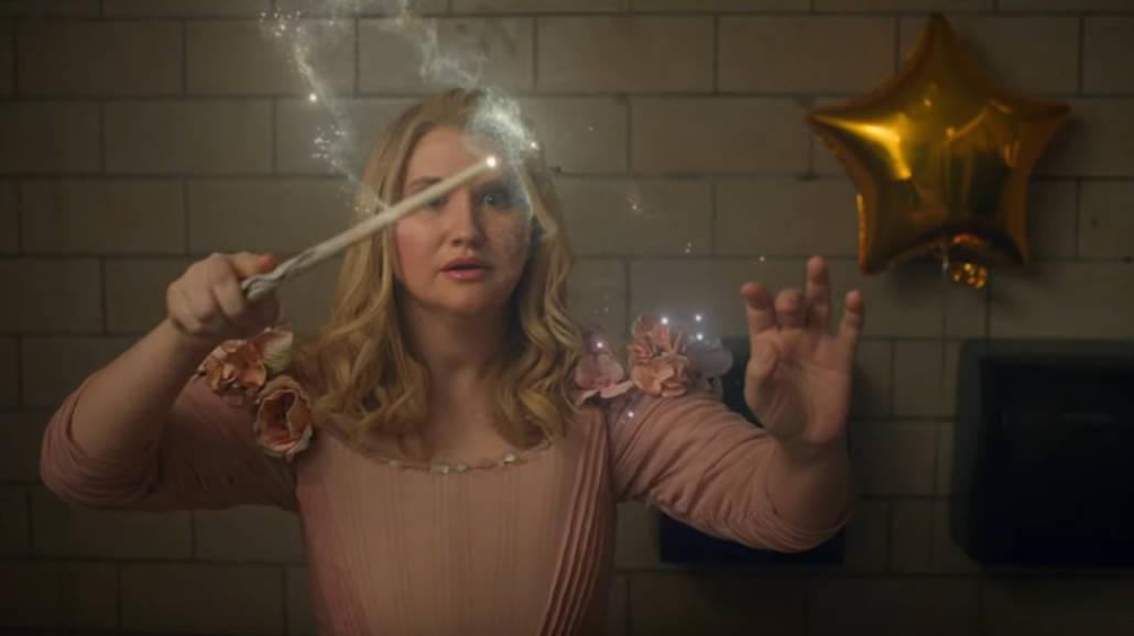 """""""Godmothered"""" - komedia Disneya o niedoświadczonej wróżce [WIDEO] - film, premiera, 2020, vod, online, Disney plus"""