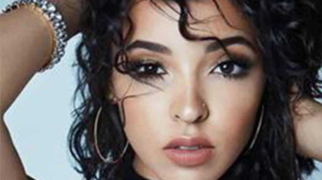 Tinashe ujawnia nowy singiel
