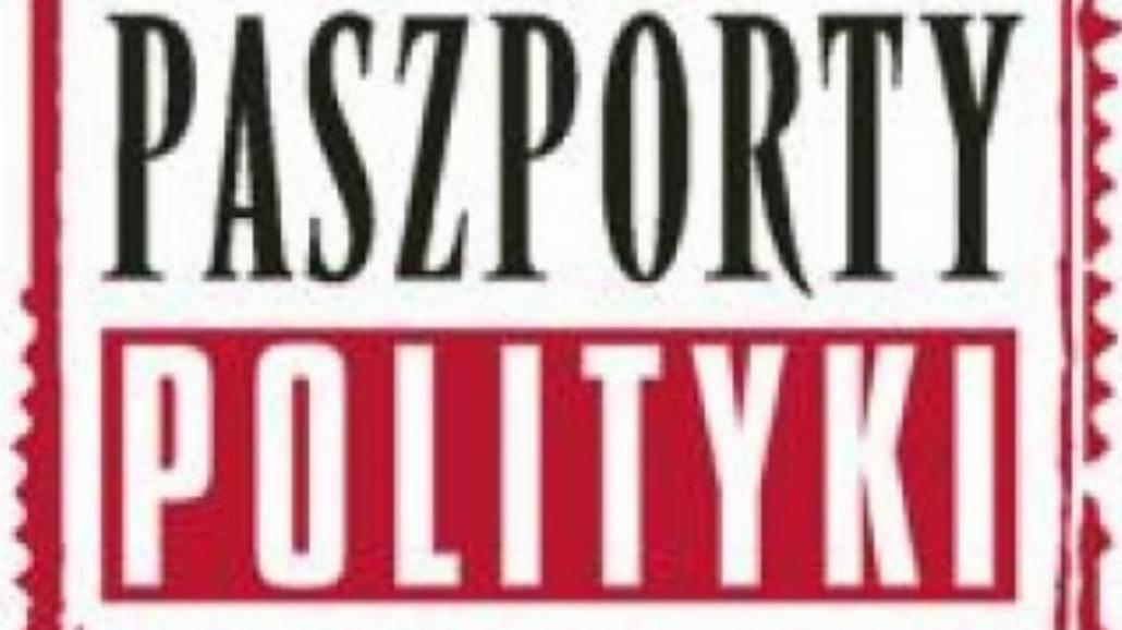 Kto z Paszportem Polityki?