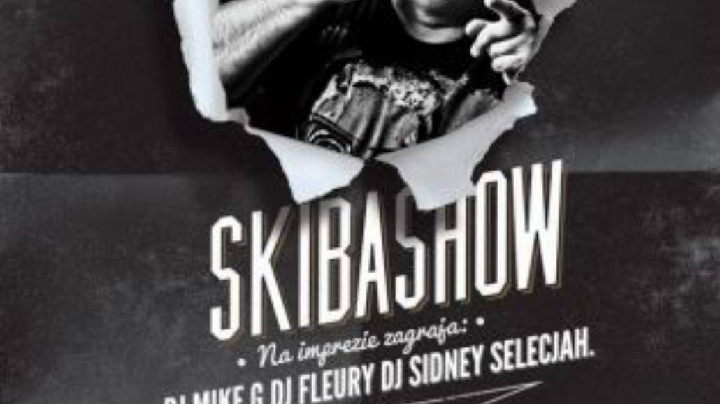 Skiba Show już w piątek