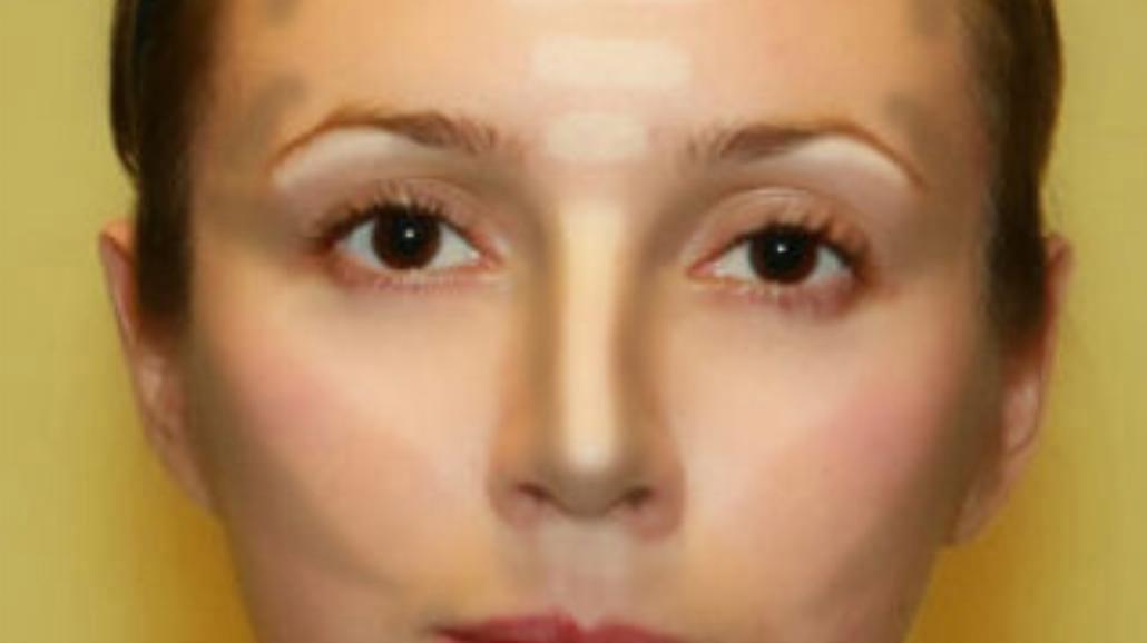 Wyrzeźb sobie twarz