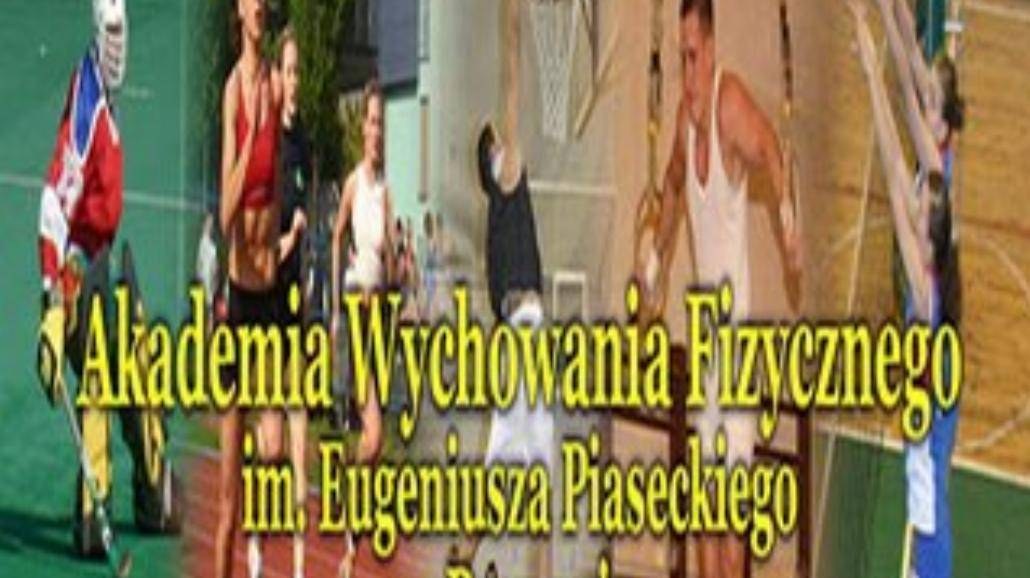Drzwi Otwarte na poznańskiej AWF