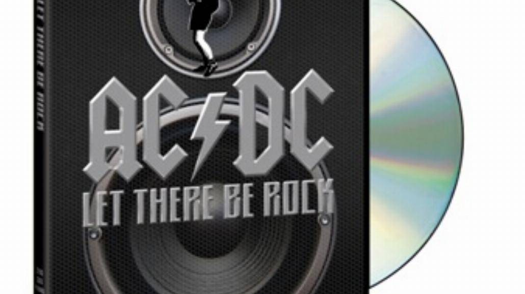 AC/DC: Let There Be Rock - legendarny koncert