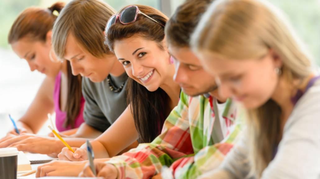 A czy Ty już masz wśród przyjaciół na studiach obcokrajowców?