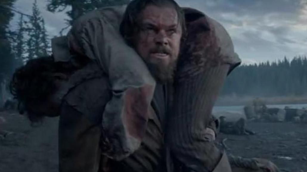"""W końcu Oskar dla DiCaprio? Zobacz zwiastun """"The Revenant"""" [WIDEO]"""