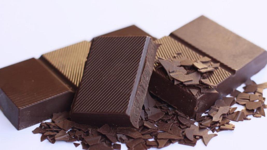 Gorzka czekolada dla wymagających [WIDEO]