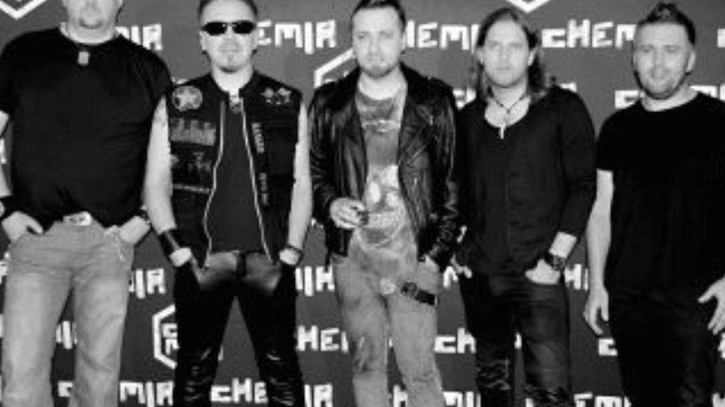 Zespół Chemia zagra przed Guns N' Roses