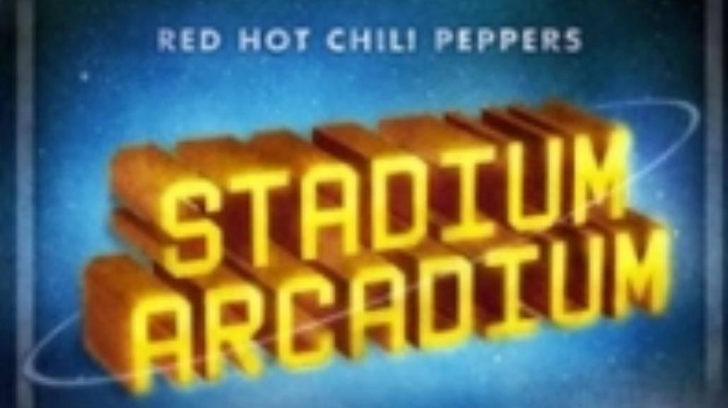 Stadium Arcadium - RHCP
