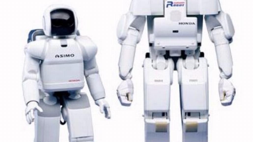Robot dla każdego