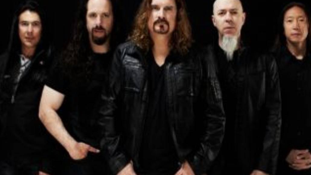 Dream Theater w Polsce!