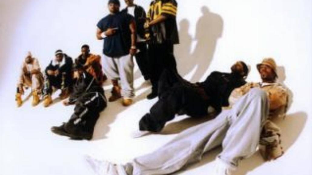 Przygotuj się na koncert Wu-Tang Clan