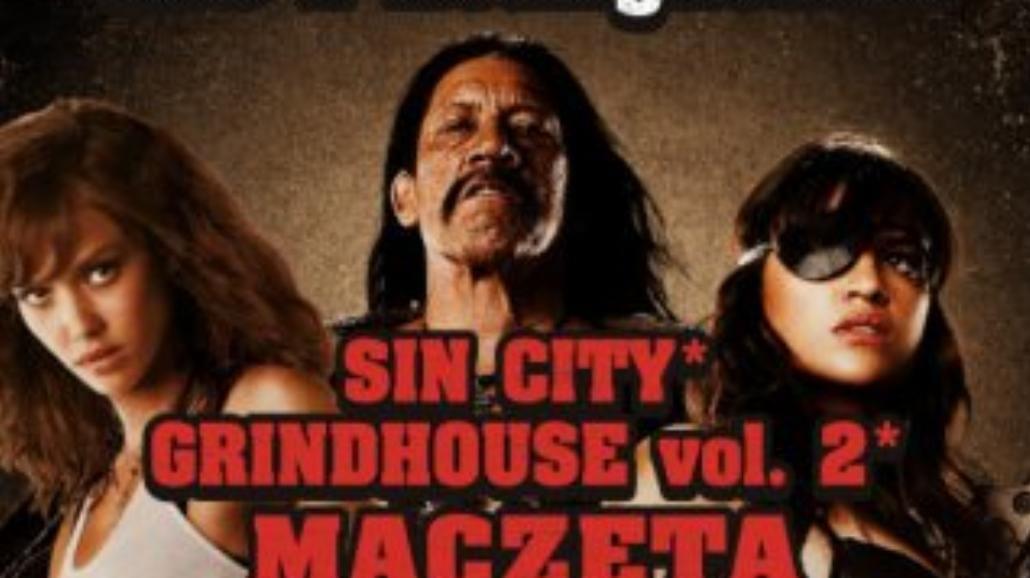 Noc z Rodriguezem w Multikinie!