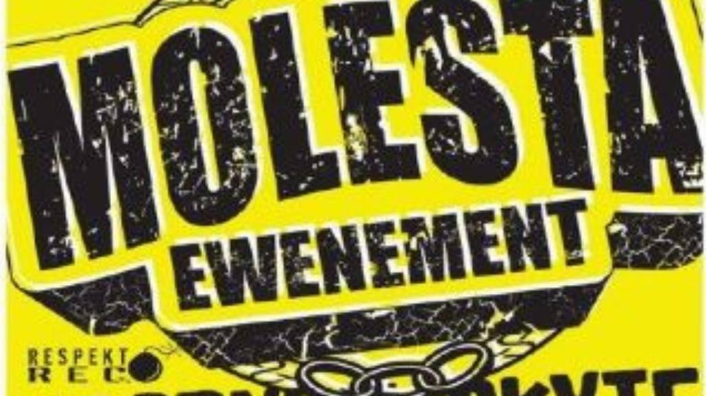 """Molesta Ewenement - """"Live In Fonobar"""""""