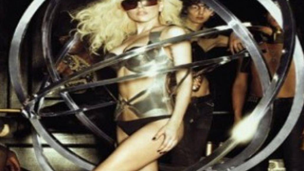 Britney Spears z Lady Gagą?