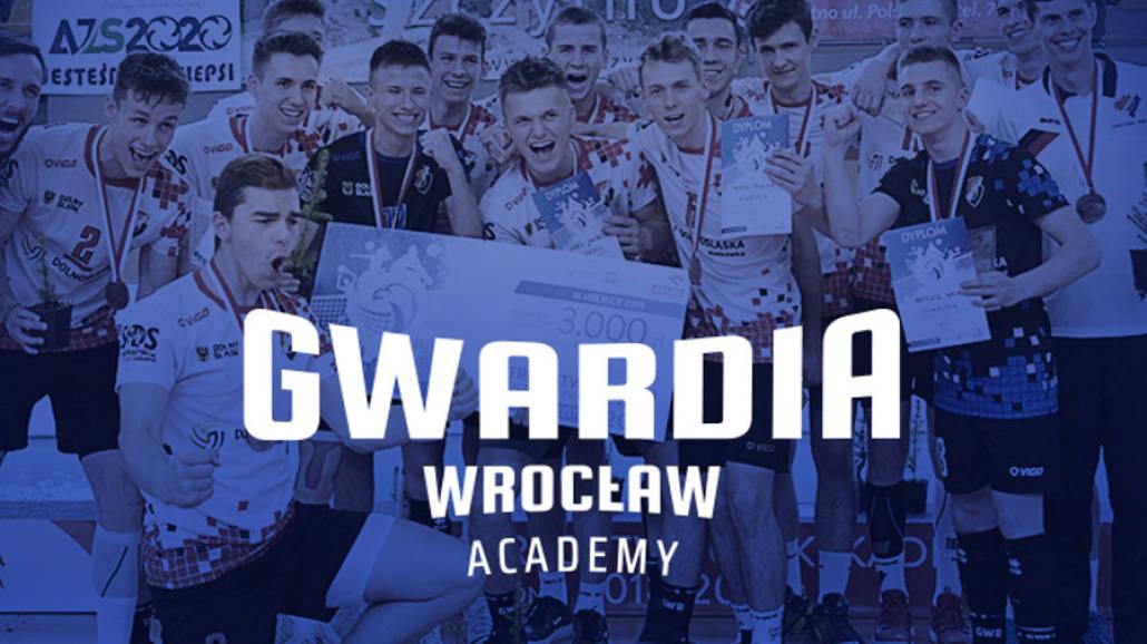 Gwardia Wrocław Academy