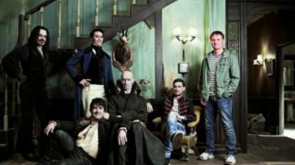 Nowa Zelandia: kraj horrorów. Nie przegap tych filmów!