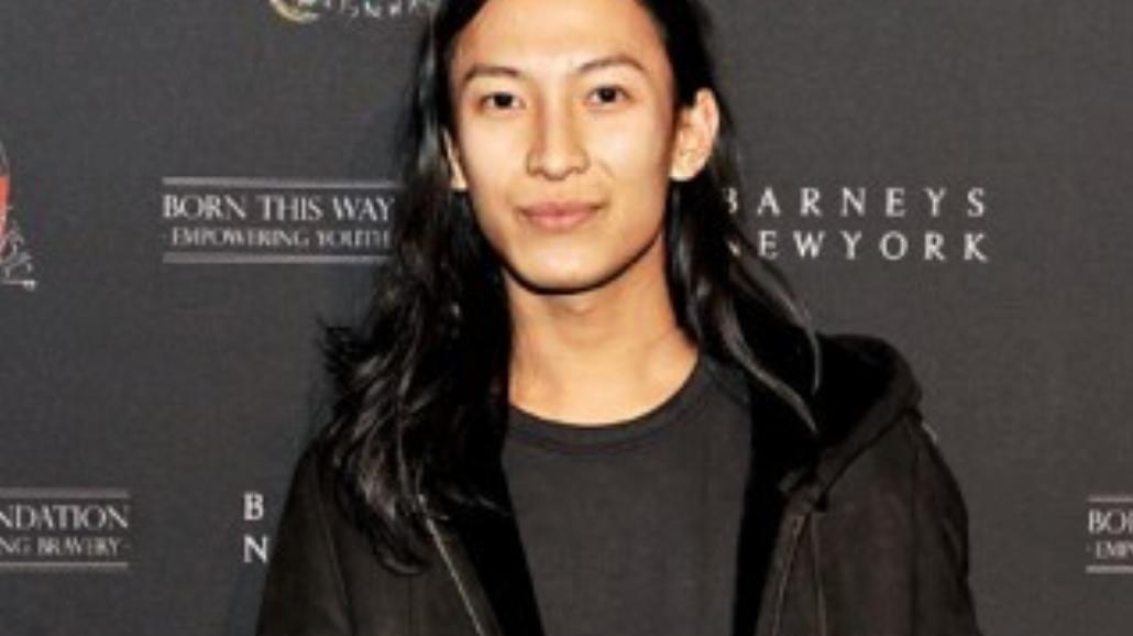 Alexander Wang dla H&M