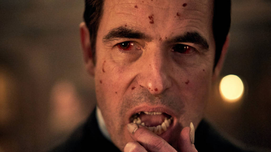 Dracula 2019 Netflix