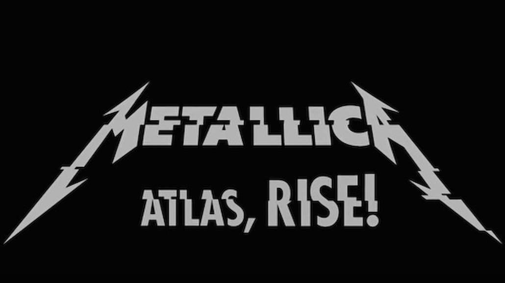 Metallica prezentuje nowy singiel! To brzmienie was zaskoczy! [WIDEO]
