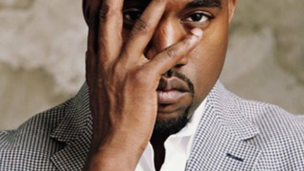 Kanye West wtargnął na scenę gali Grammy. Teraz się tłumaczy