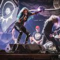 Zakończył się Pol'and'Rock Festival 2018 [ZDJĘCIA] - festiwal 2018, letnie festiwale 2018, koncerty, Kostrzyn nad Odrą, Woodstock, foto, galeria zdjęć