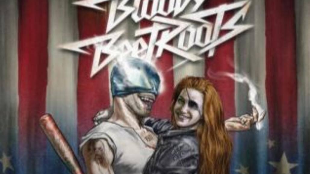 Nowy album The Bloody Beetroots przedpremierowo
