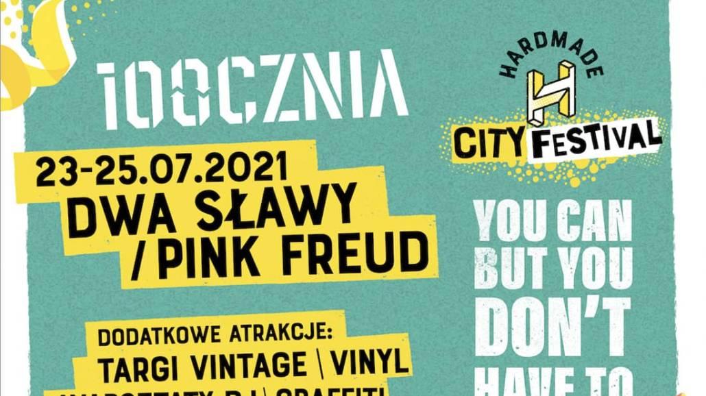 Hardmade City Festival  Gdańsk