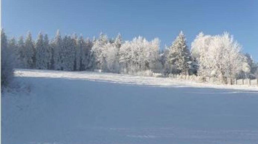 Powstały trzy nowe trasy narciarstwa biegowego
