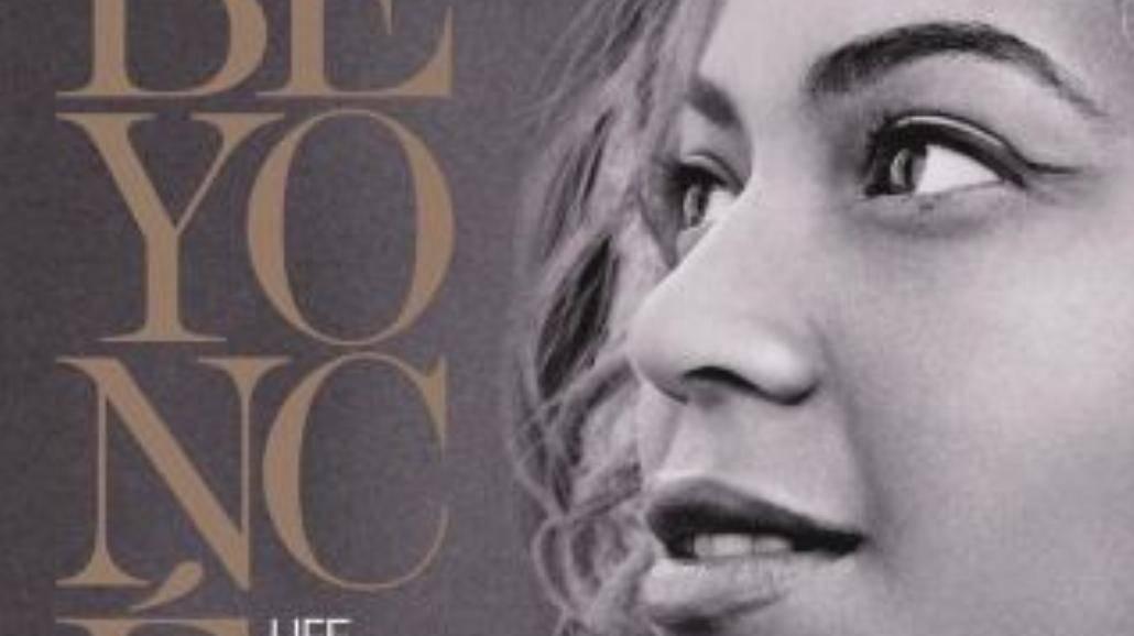 Beyonce na DVD już w listopadzie