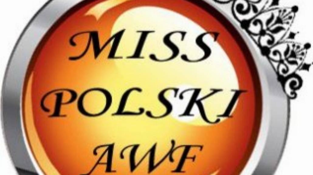 Ogólnopolskie Wybory MISS AWF