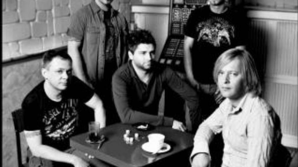 IRA jako support przed Bon Jovi!