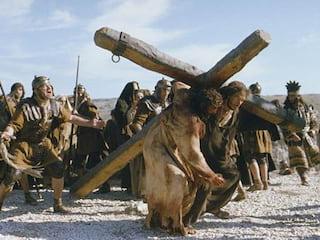 Najciekawsze filmy o Jezusie Chrystusie - filmy o Panu Jezusie, katolickie, biblijne, ukrzyżowaniu, Mesjaszu, zmartwychwstaniu, Zbawicielu