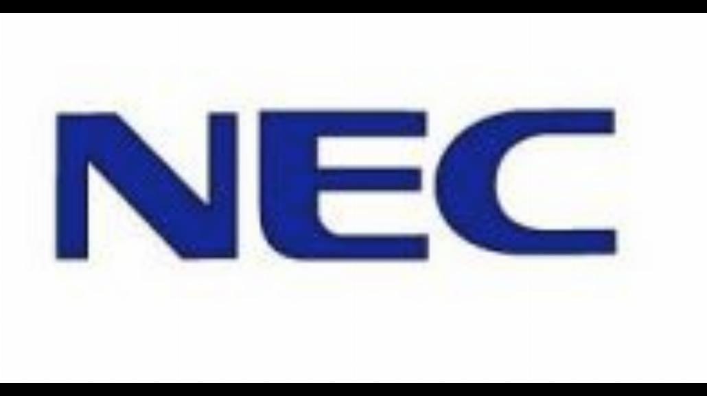 NEC na CeBIT 2007