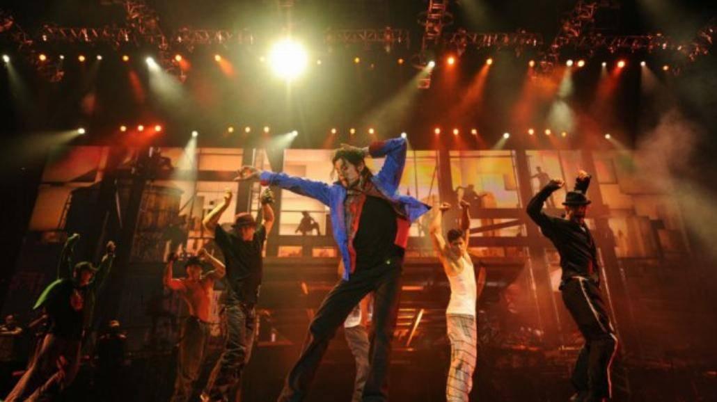 Michael Jackson wraca! Król Popu jest tylko jeden!