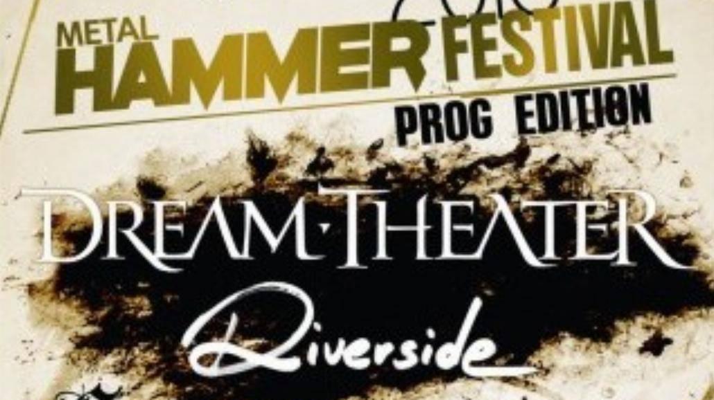 To oni otworzą Metal Hammer Festival 2015! [WIDEO, BILETY]