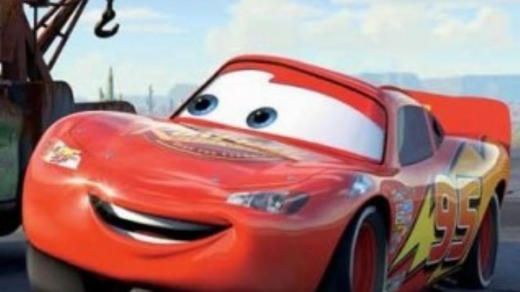 """""""Auta 2"""" pierwsze na mecie box office"""