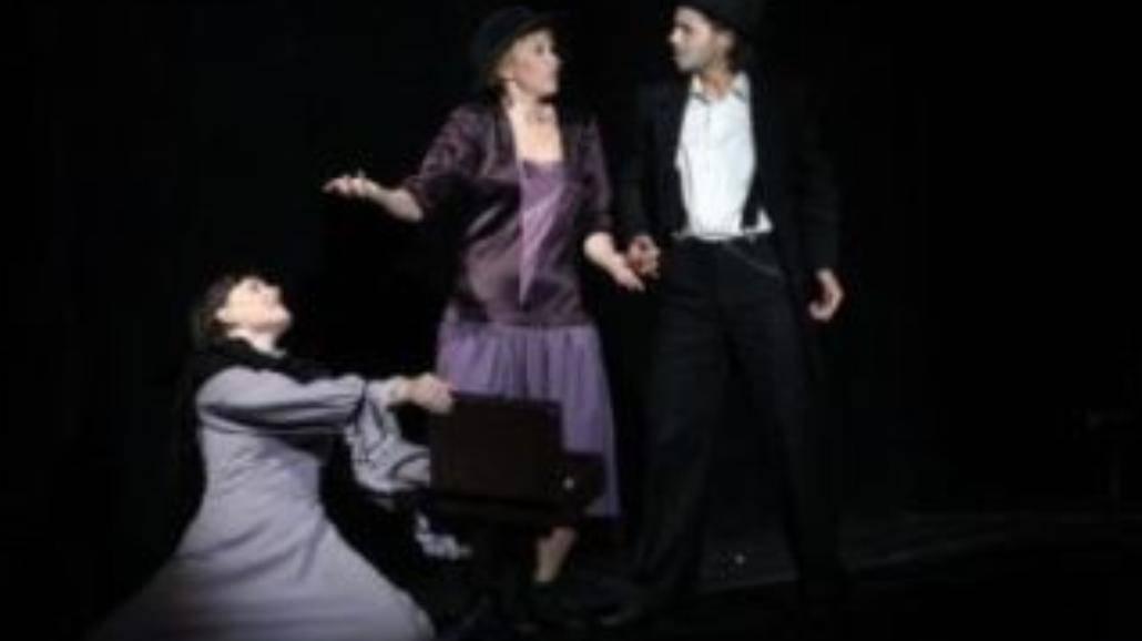 Aktorem teatru Żeromskiego może zostać… każdy!