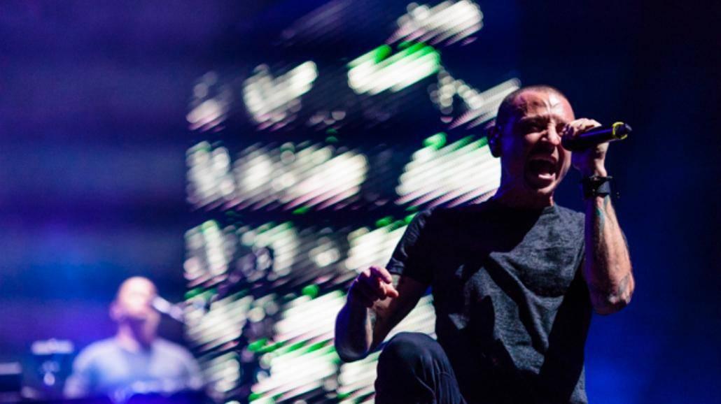 30 tys. widzów na Linkin Park [ZDJĘCIA]