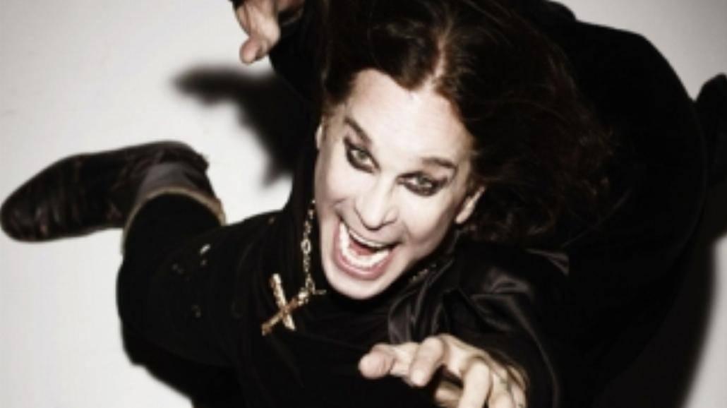 """Ozzy Osbourne zagra w """"Ghostbusters""""? [WIDEO]"""