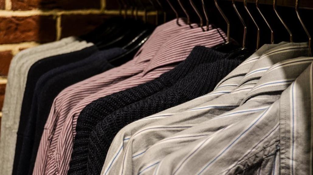 Moda dla chudzielca. Jak powinni ubierać się szczupli faceci?