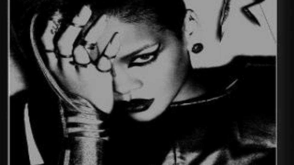 "Rihanna - ""Rated R"""