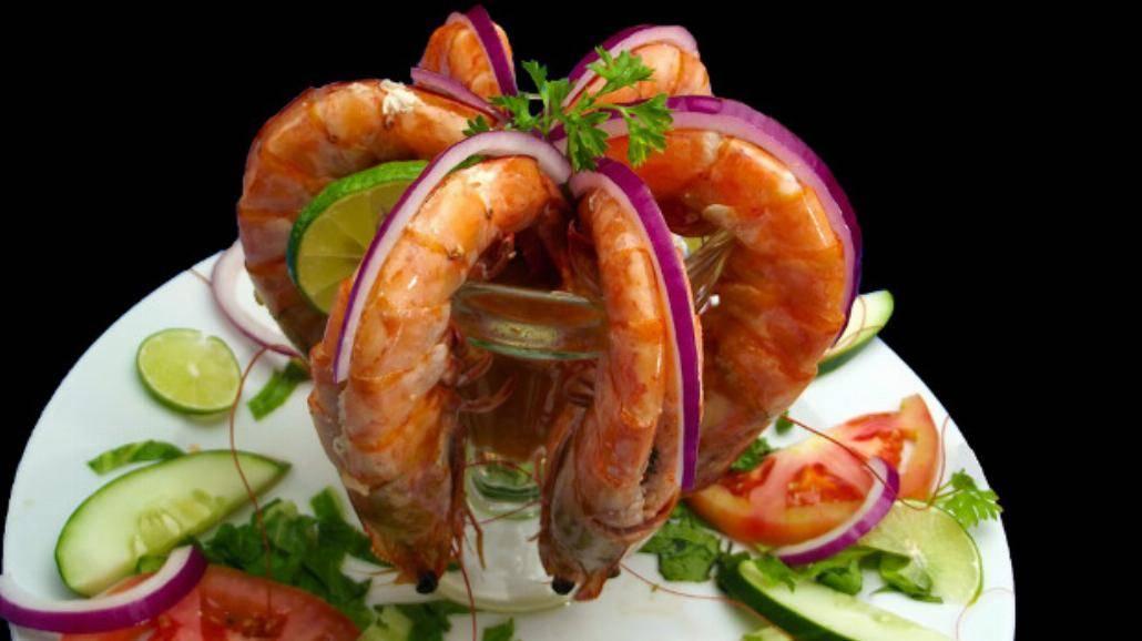 Potrawy z krewetek, czyli rozpal pożądanie nie tylko w walentynki