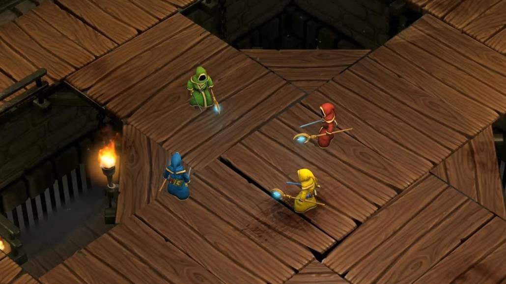 Zobacz najlepsze gry do kooperacji!